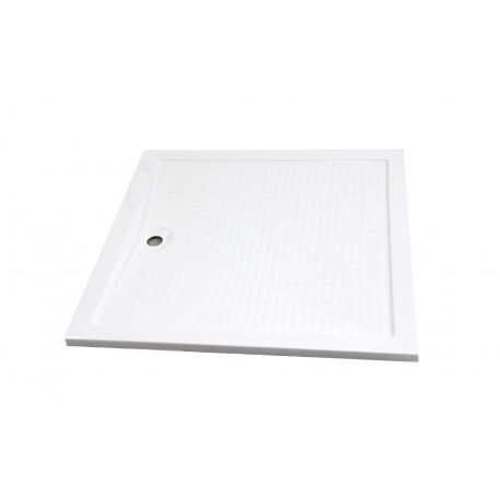 Comfort level access shower trays